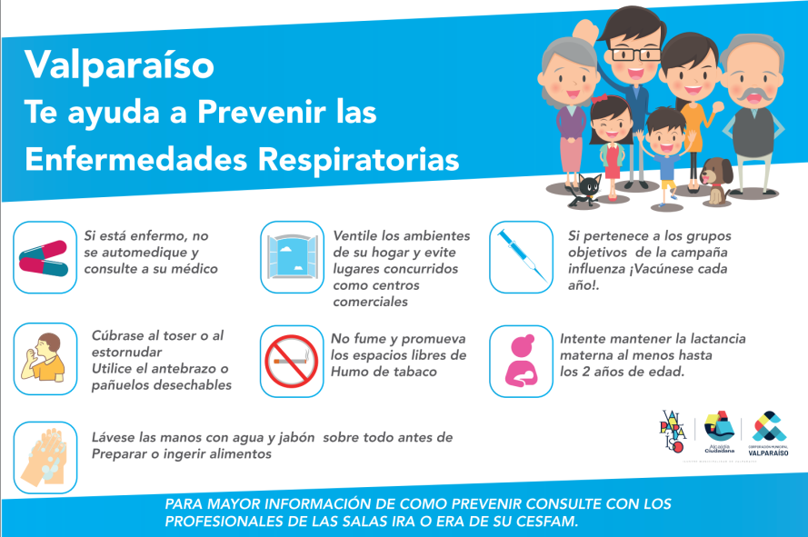 Salud Ciudadana familia