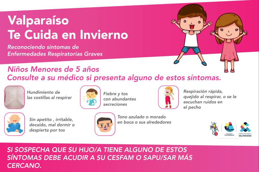 Salud Ciudadana niñ@s