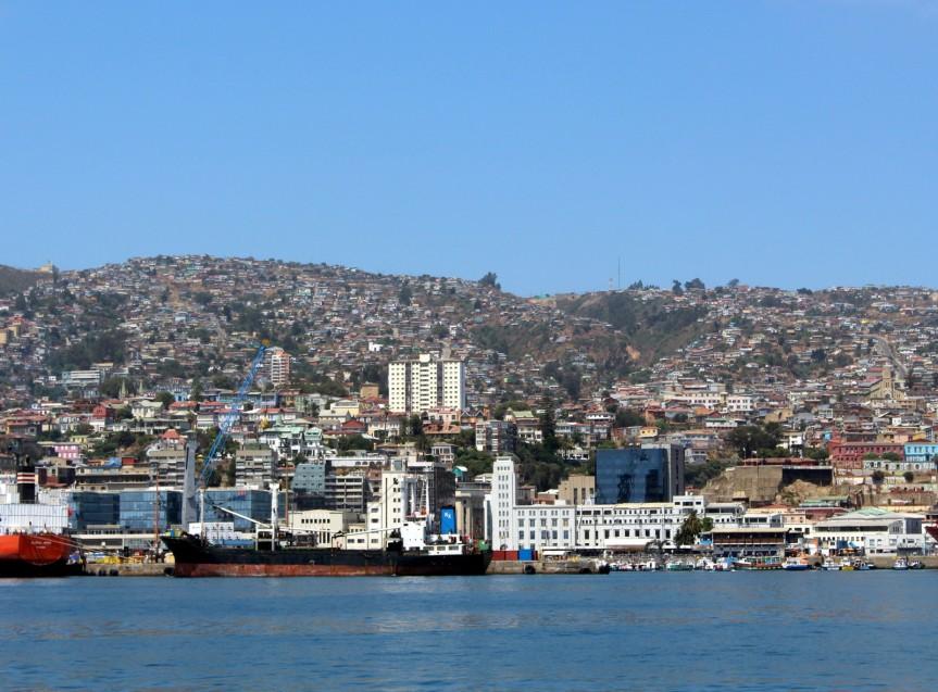[OPINION] Un Pladeco que reivindique soberanía, para hacer de Valparaíso un ejemplo para Chile (por Matías OssioCampos)