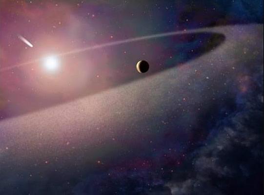 [OPINION] Del cometa Halley al eclipse (por AlandTapia)