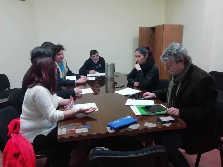Sindicato Interempresa de PUCV denuncia despido irregular deperiodista