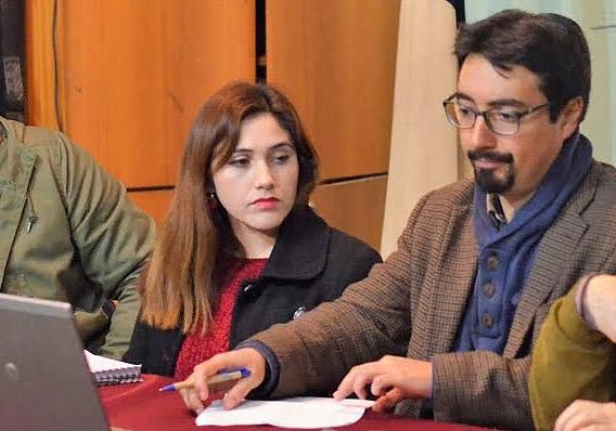 CORE y Senador del Frente Amplio ofician al Ministerio de Salud por retraso en convenioGORE-Minsal