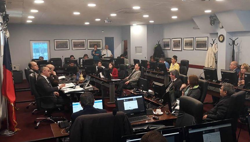 """CORE Nataly Campusano sobre rechazo del CORE al presupuesto sectorial: """"Acá hay irresponsabilidades políticas delIntendente"""""""