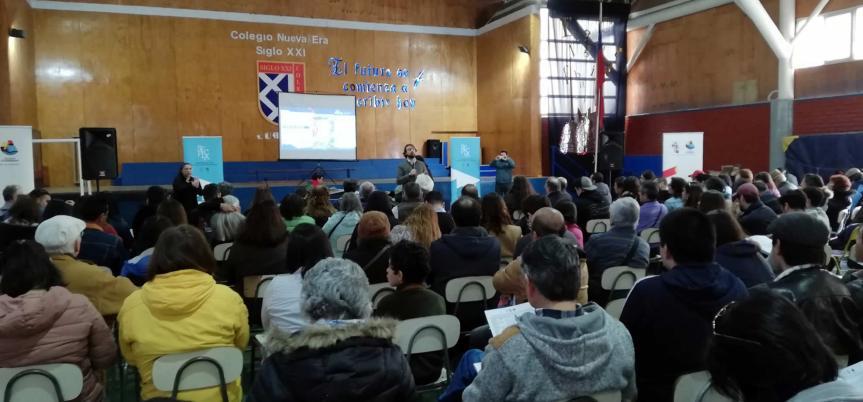 Audiencias participativas para elaboración del Pladeco de Valparaíso culminan el jueves 1 deagosto