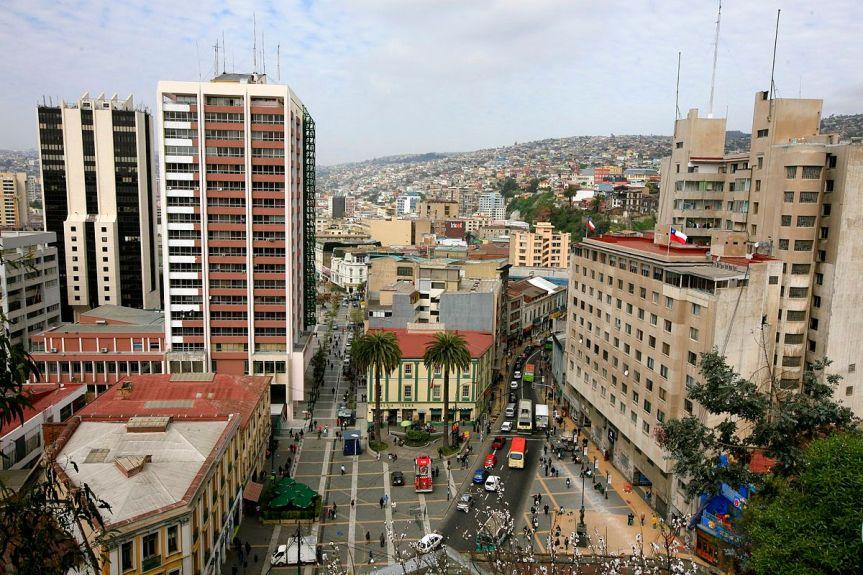 [OPINION] ¿Valparaíso está en crisis? (por JairoJorquera)