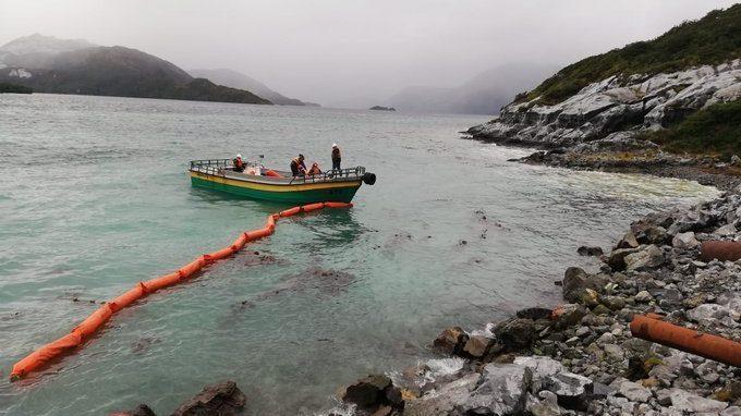 [OPINION] Desastre en Magallanes: la importancia de sumarse a la acción climática (por Giovanni CalderónBassi)