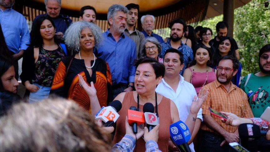 [OPINION] ¡Alertas!: La derecha presionando a Beatriz Sánchez, metiendo cizaña y levantando títeres (por GatoDequinta)