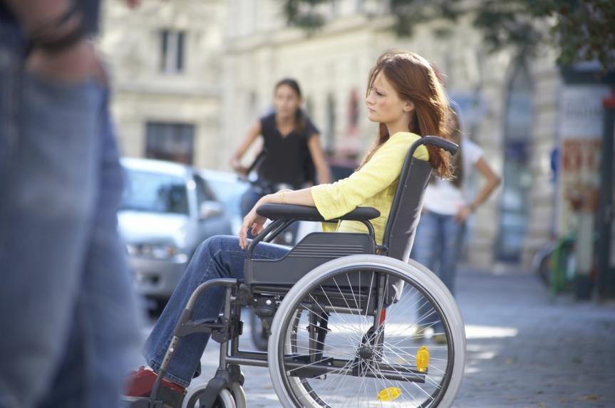 Violencia hacia la mujer con discapacidad: la gran deuda de lainclusión