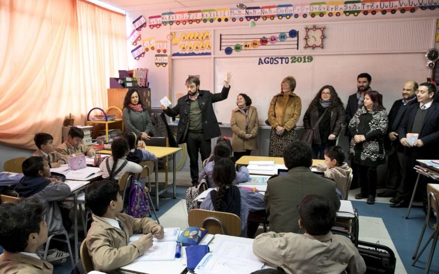 Mes de la Niñez en Valparaíso contará con nutrido calendario deactividades