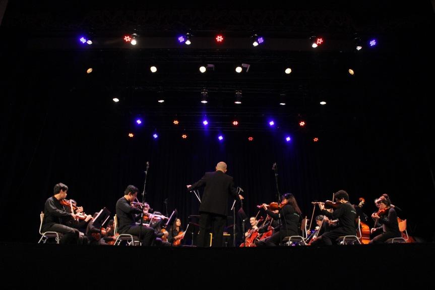 """""""Concierto de Brahms a Soro"""" se presentará este viernes 23 en el Teatro Municipal deValparaíso"""