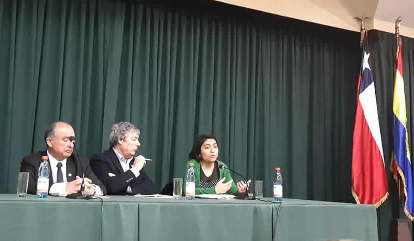 Organizaciones sindicales de la educación superior realizan IX congreso nacional enValparaíso