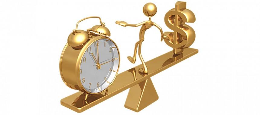 [OPINION] Jornada de 40 horas y mejores sueldos (por AlandTapia)