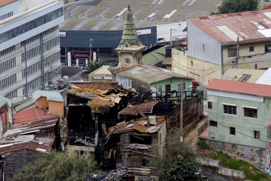 Municipio porteño presentará Programa de Reconstrucción alGobierno