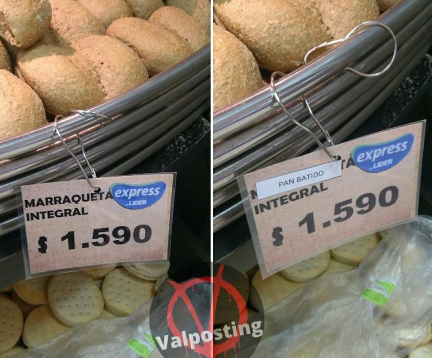 Colectivo lanza campaña en defensa del pan batidoporteño