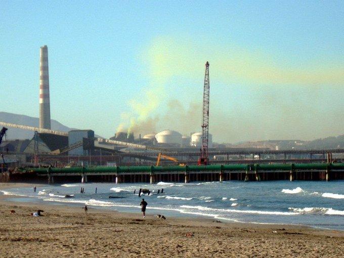Campaña de limpieza de playas: Colegio Médico advierte posibles riesgos enVentanas