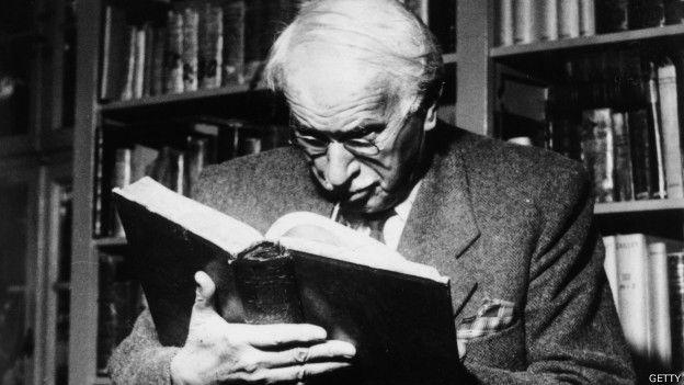 [OPINION] Mis lecturas en Wikipedia: Jung y su posición política sobre el Estado (por GonzaloIlabaca)