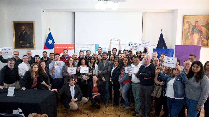 70.000 personas serán beneficiadas en la Red de Servicios Populares de Salud deValparaíso