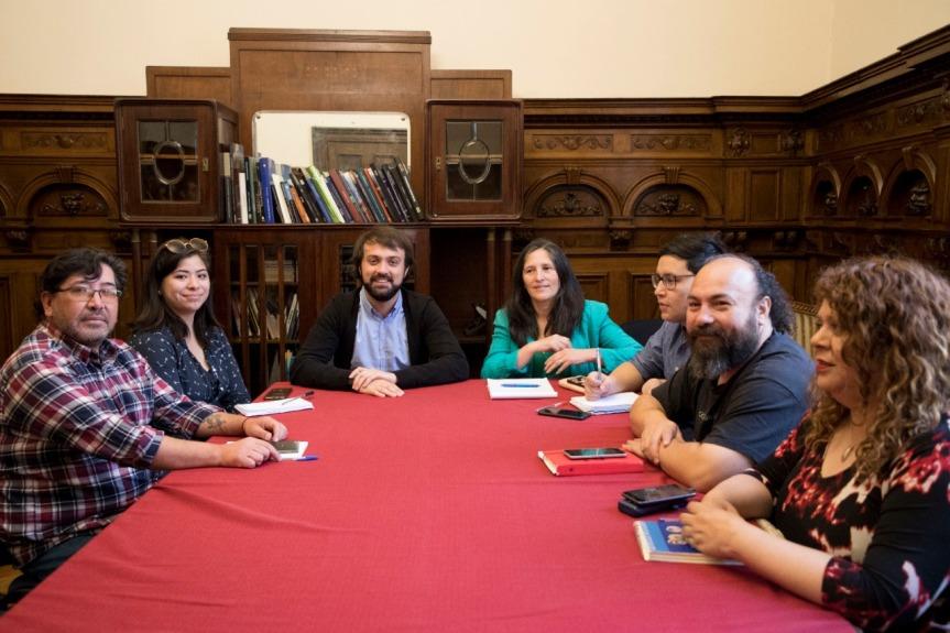 Frente Amplio de Valparaíso respalda propuesta de Pladeco presentada por el municipioporteño