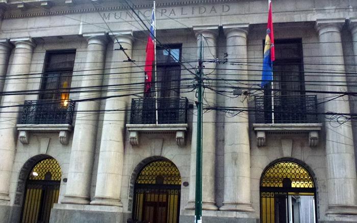 Municipalidad de Valparaíso informa sobre servicios enfuncionamiento