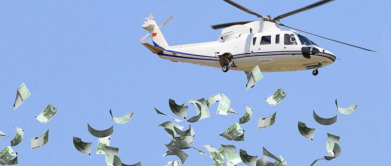 [OPINION] Saque el helicóptero, Presidente (por AlandTapia)