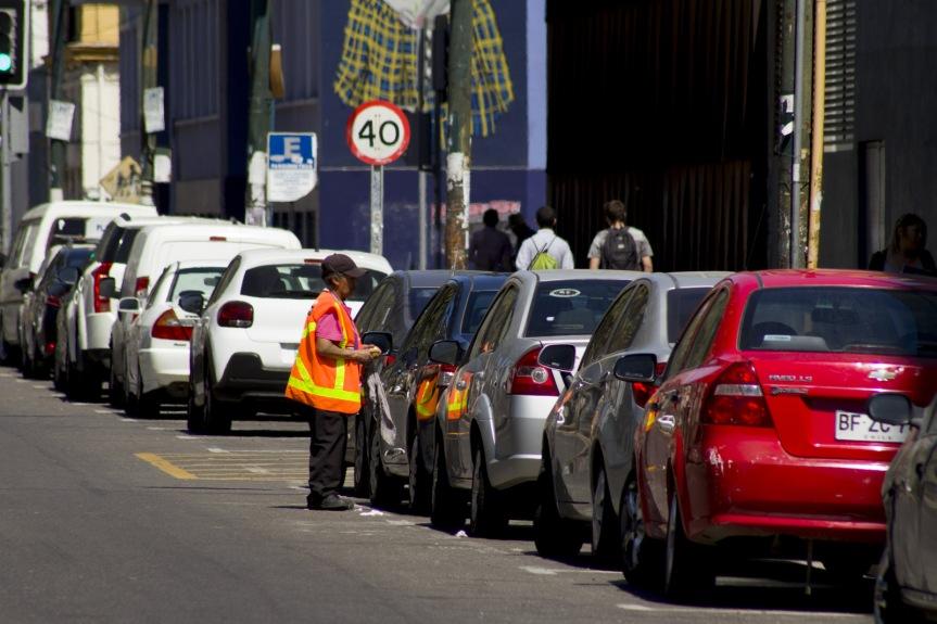Movimiento Valparaíso de Todos emplaza a empresa Consorcio a no jugar con el sueldo y seguridad de sustrabajadores