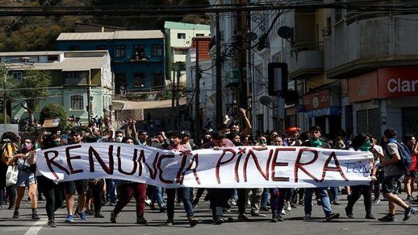 Décimas en redondilla: La renuncia de Piñera (por ElDiantre)