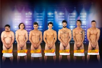 Los Sinverguenzas al desnudo