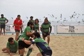 Playa Activa 3