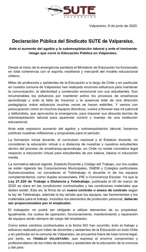 Declaración Pública SUTE 8 de Junio 2020-convertido_001