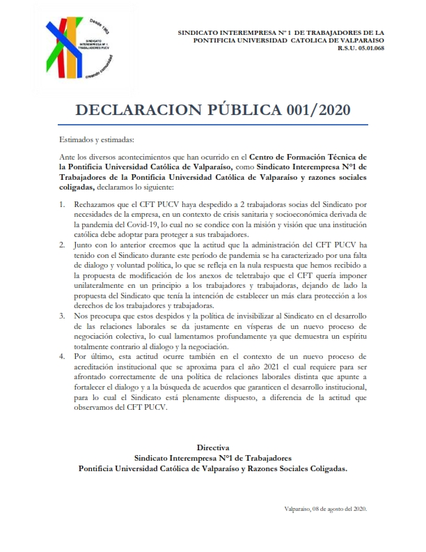 001 Declaración por CFT PUCV_001