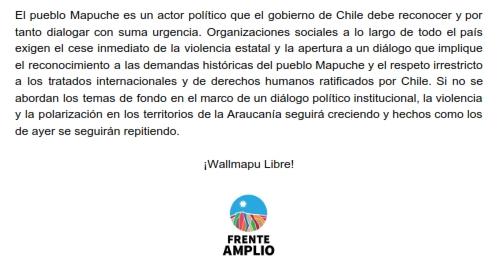 Declaración Mesa Nacional por grave situación en Wallmapu_003